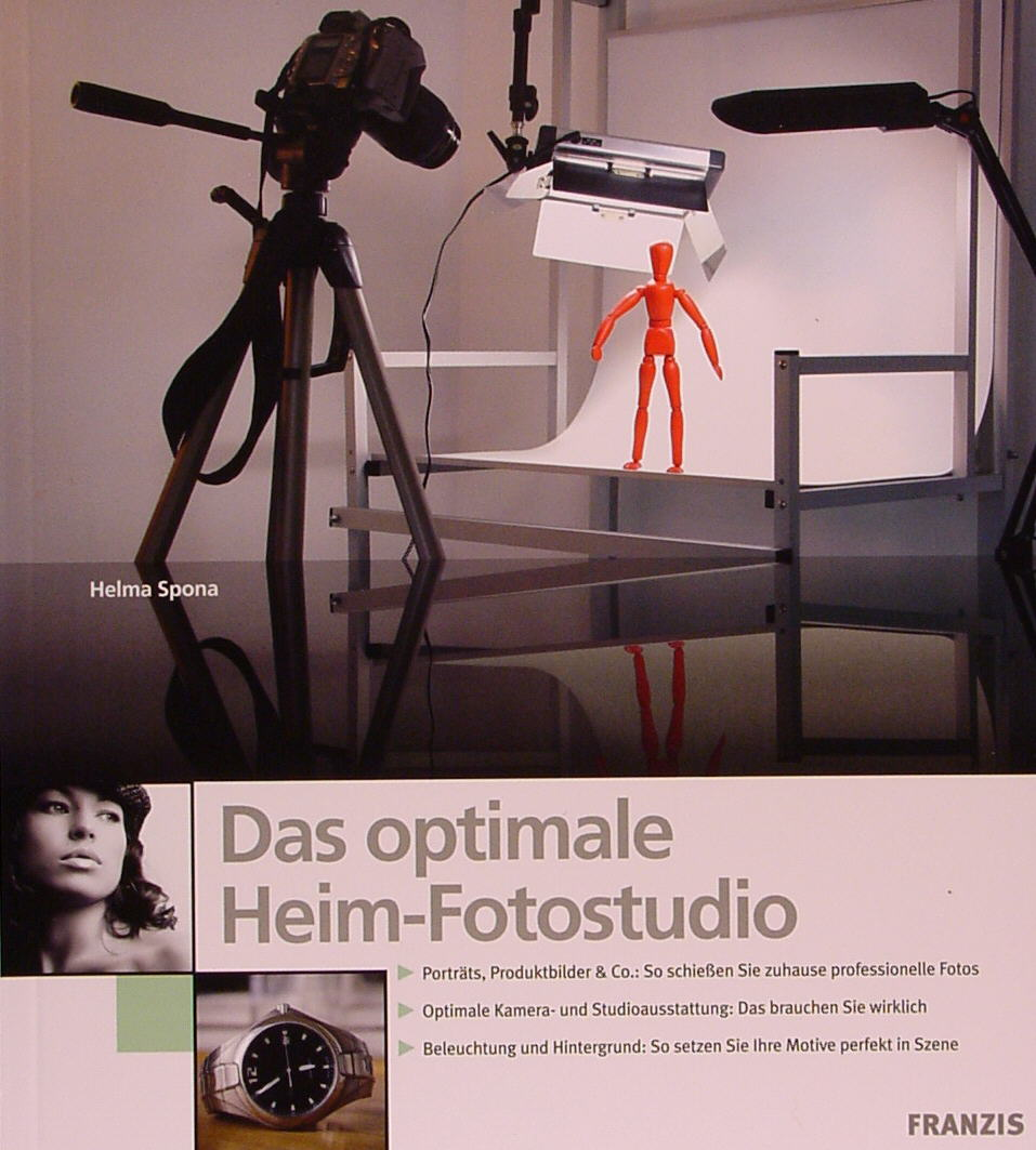 spona helma optimale heim fotostudio das lindemanns buchhandlung. Black Bedroom Furniture Sets. Home Design Ideas