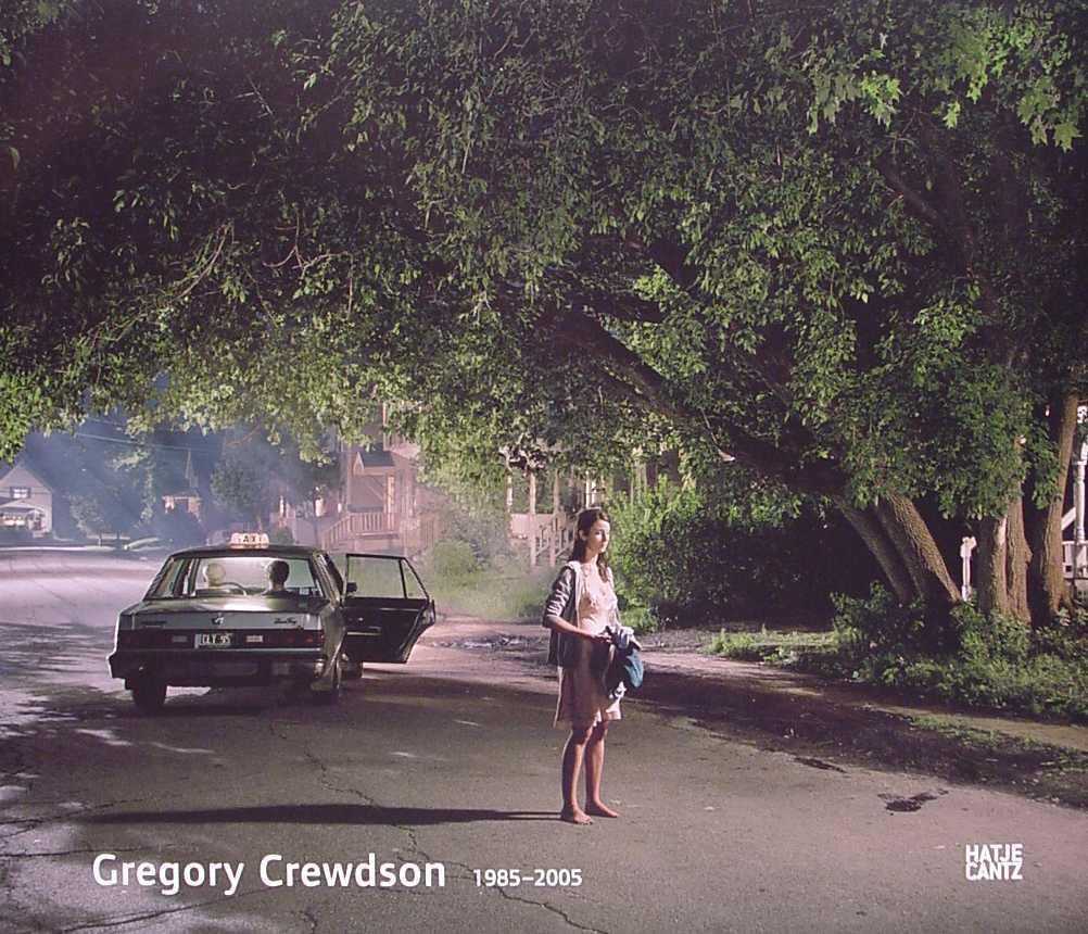 crewdson gregory gregory crewdson lindemanns buchhandlung. Black Bedroom Furniture Sets. Home Design Ideas