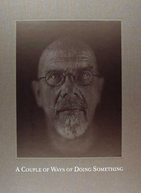 bob chuck close 2 Chuck close: prints, process and collaboration 8th january 2015 by lisa takahashi 0 the current big blockbuster at the museum of contemporary art australia is a retrospective of the american painter chuck close's prints.