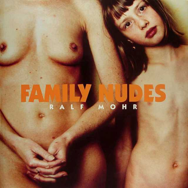 Pregnant: Nudes By Ralph Mohr German And Italian