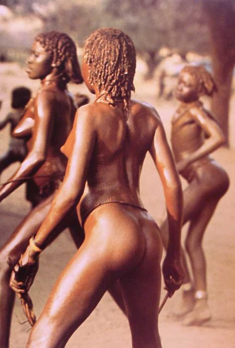 hot sudanese women nude